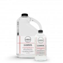 Gamblin : Gamsol Odourless Mineral Spirit