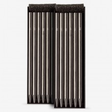 Jackson's : Graphite Lead Refill : 5.6mm : Pack of 6