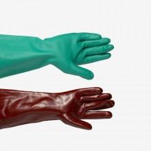 Gauntlet : Chemical Resistant