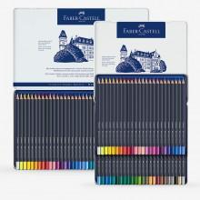 Faber Castell : Goldfaber : Coloured Pencil Sets