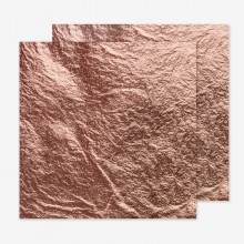Handover : Copper Leaf : Premium