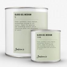 Jackson's : Gloss Gel Medium