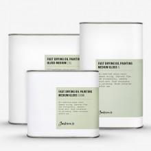 Jackson's : Fast Drying Oil Painting Medium : Gloss