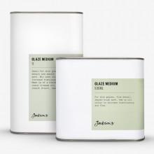 Jackson's : Oil Mediums : Glaze Medium
