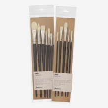 Jackson's : Shiro Professional Hog Bristle Brushes : Sets