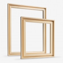 Jackson's : Tulip Frame for Panels in IN