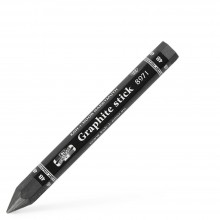 Koh-I-Noor : Jumbo Woodless Graphite Pencils