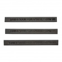 Koh-I-Noor : Graphite Blocks