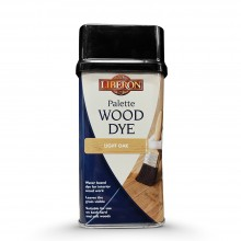 Liberon : Wood Dye 250ml