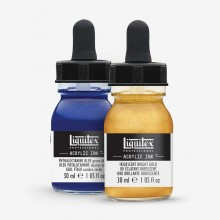 Liquitex : Professional Acrylic Ink : 30ml