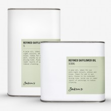 Jackson's : Refined Safflower Oil