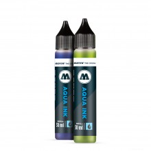 Molotow : Grafx UV Fluorescent Pump Softliner Refills