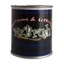 Mr Brush : Urethane Pinstriping Paints