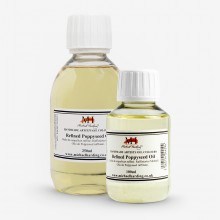 Michael Harding : Refined Poppyseed Oil