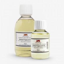 Michael Harding : Refined Poppyseed Oil