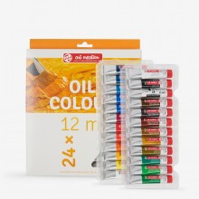 Royal Talens : Art Creation : Oil Paint Set