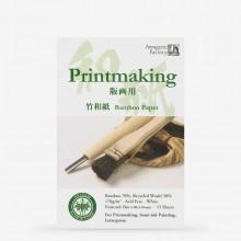 Awagami Washi : Japanese Paper : Bamboo Pads