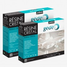 Pebeo : Gedeo Crystal Resin