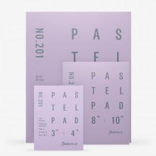 Jackson's : Pastel Paper : Pad : 160gsm : 20 Sheets : Assorted Colours