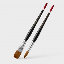Pro Arte : Connoisseur/Prolene Watercolour Brushes