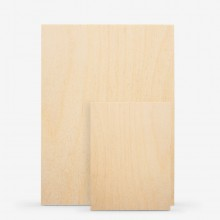 JAS : Baltic Birch : 9mm : Plywood Wood Block