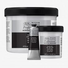 Winsor & Newton : Professional Acrylic : Gel Mediums