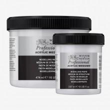 Winsor & Newton : Professional Acrylic : Modelling Paste