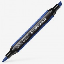 Winsor & Newton : Brush (Pro)Markers