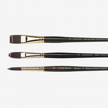 Winsor & Newton : Galeria Brushes