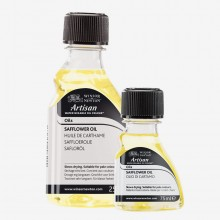 W&N Artisan : Safflower Oil