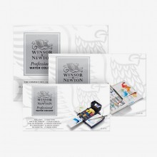 Winsor & Newton : Watercolour Sets