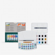 Royal Talens : Van Gogh : Watercolour Paint Sets