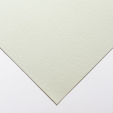 Bockingford : Tinted Eggshell : 140lb : 300gsm : 22x30in : 1 Sheet : Not
