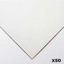 Bockingford : 200lb : 22x30in : 50 Sheets : Not