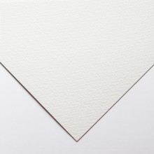 Bockingford : 200lb : 425gsm : 1/2 Sheets : 15x22in : Pack of 10 : Rough