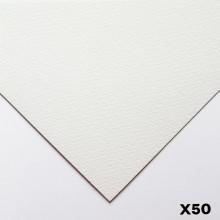Bockingford : 250lb : 22x30in : 50 Sheets : Not