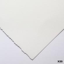 BFK Rives : Silkscreen Printing Paper : 56x76cm : 280gsm : White : Pack of 25