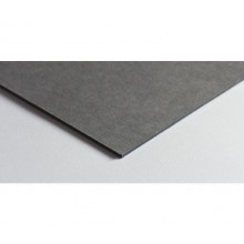 Crescent Art Presentation : Grey Black Core : Double Sided : 15x20 inch