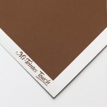 Canson : Mi-Teintes Touch : Pastel Paper : 350gsm : 50x65cm : 133 : Sepia