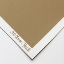 Canson : Mi-Teintes Touch : Pastel Paper : 350gsm : 50x65cm : 336 : Sand