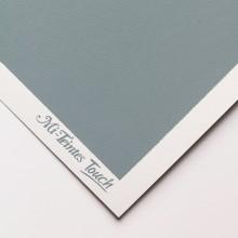Canson : Mi-Teintes Touch : Pastel Paper : 350gsm : 50x65cm : 490 : Light Blue