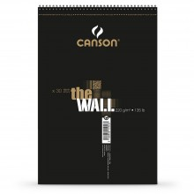 Canson : The Wall : Marker Paper Pad : A3+ : 220gsm : 30 Sheets