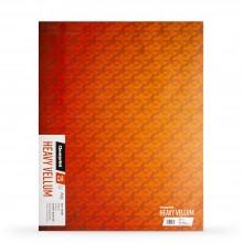 Clearprint : Heavy Vellum : Paper : 19x24in : 48lb (180gsm) : 25 Sheets
