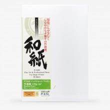 Awagami Washi : Bamboo : Inkjet Paper : 170gsm : 10 Sheets : A3+