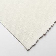 Fabriano : Artistico : 140lb (300gsm) : 1/4 Sheet : Traditional : Pack of 10 : Rough