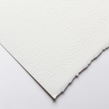 Fabriano : Artistico : 300gsm : 22x30in : 1 Sheet : Extra White : Rough