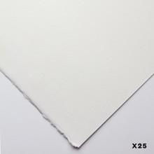 Fabriano : Rosaspina : Printmaking Paper : 70x50cm : 285gsm : White : Packof 25
