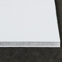 Gatorfoam : Heavy Duty Foam Board : 10mm : A2 (42x59.4cm)