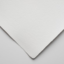 Hahnemuhle : Traditional Etching Paper : 100%  Cellulose : 56x78cm : 300gsm : Bright White
