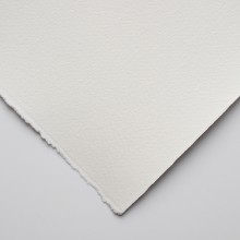 Hahnemuhle : Traditional Etching Paper : 100%  Cellulose : 56x78cm : 300gsm : White